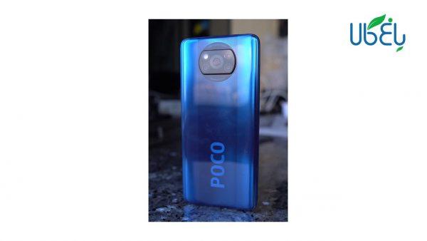 گوشی شیائومی POCO X3 NFC با ظرفیت 128/8GB دو سیم کارت