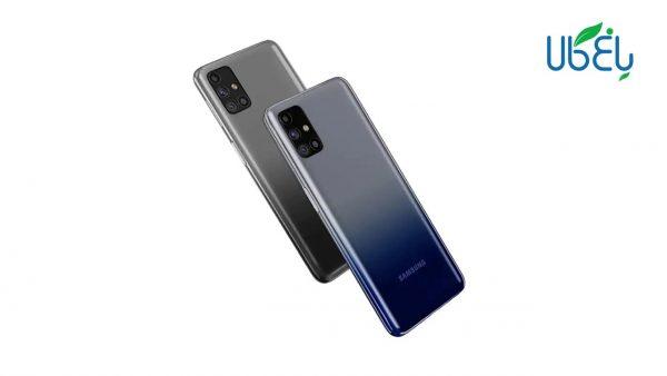گوشی سامسونگ مدل گلکسی M31s دو سیم کارت ظرفیت 128/6GB