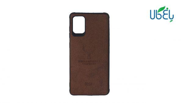 کاور طرح گوزن مدل Deer Case مناسب گوشی Galaxy A31