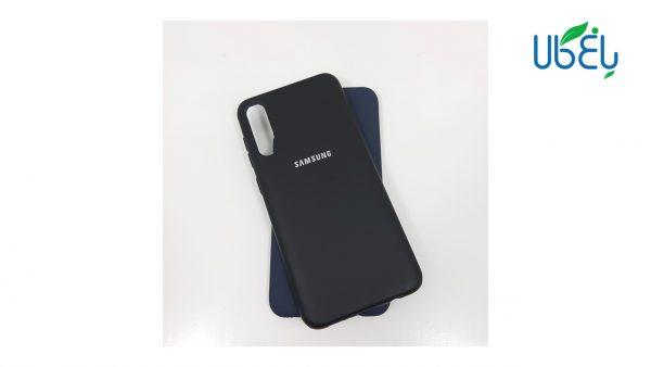 قاب سیلیکونی مناسب گوشی سامسونگ مدل Galaxy A30S
