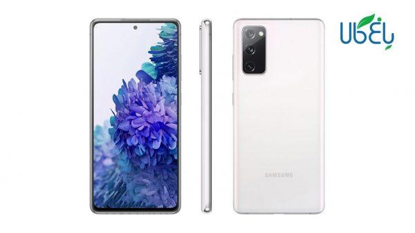 گوشی سامسونگ مدل (5G) Galaxy S20 FE با ظرفیت 128/8 دو سیم کارت