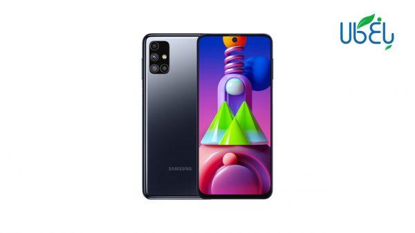 گوشی سامسونگ Galaxy M51 دو سیم کارت ظرفیت 128/6GB