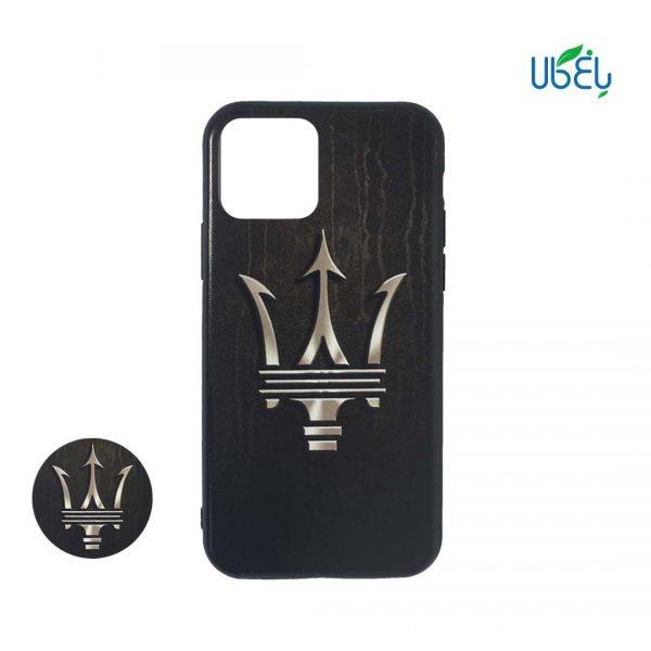 قاب طرح دار همراه با پاپ سوکت مناسب برای گوشی iPhone 11 Pro