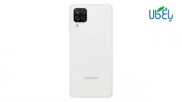 گوشی سامسونگ مدل Galaxy A12 با ظرفیت 64/4GB دوسیم کارت