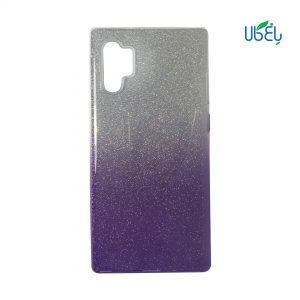 قاب ژله ای اکلیلی مناسب گوشی سامسونگ مدل Galaxy Note 10 pluse