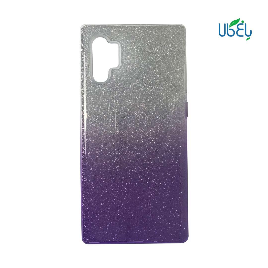 قاب ژله ای اکلیلی گوشی سامسونگ مدل Galaxy Note 10 pluse