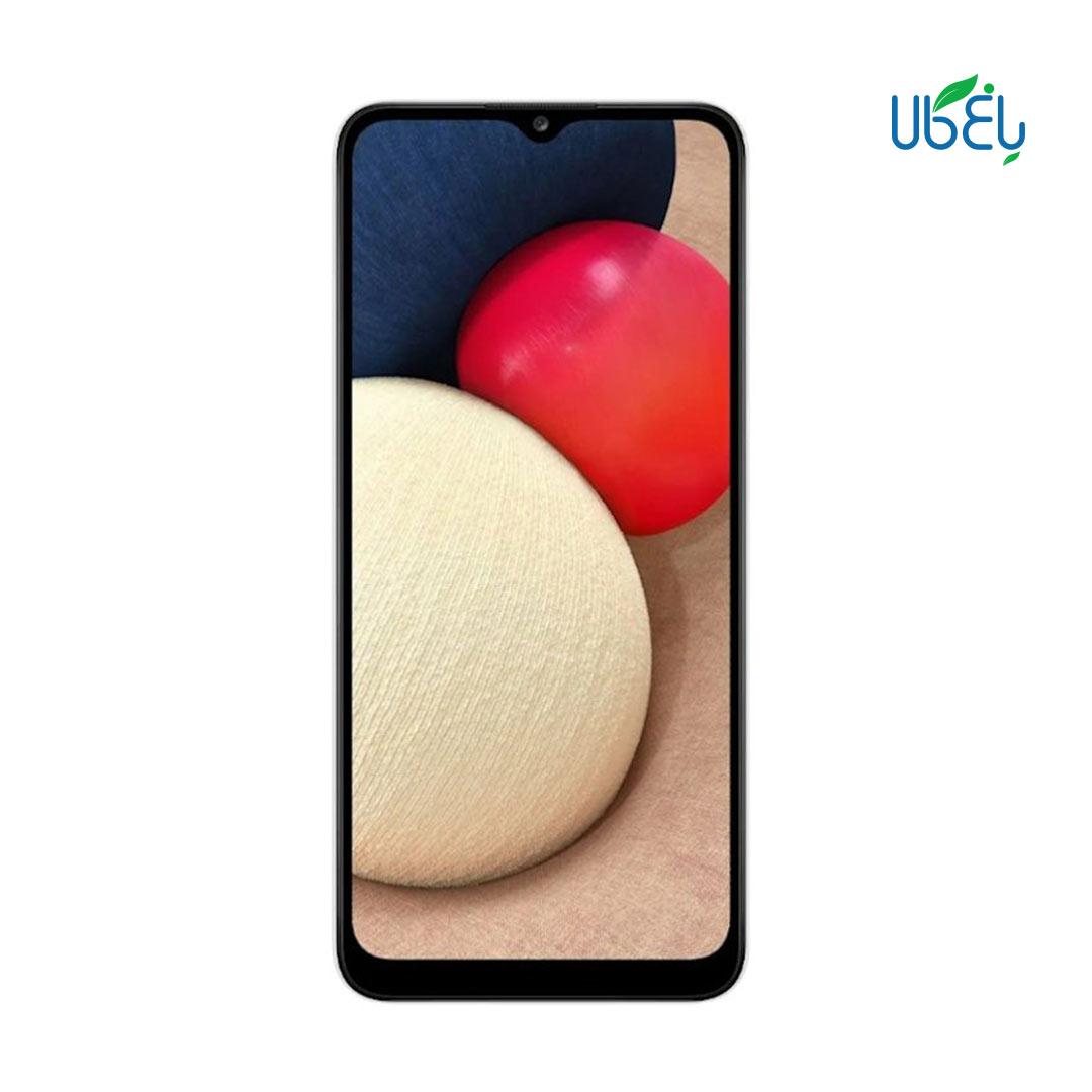 گوشی سامسونگ مدل Galaxy A02s با ظرفیت ۶۴/۴GB دوسیم کارت