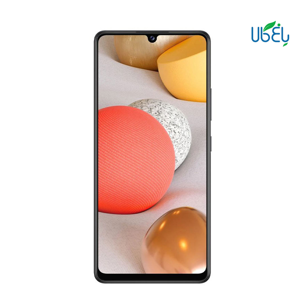 گوشی سامسونگ Galaxy A42 دو سیم کارت ظرفیت ۱۲۸/۶GB
