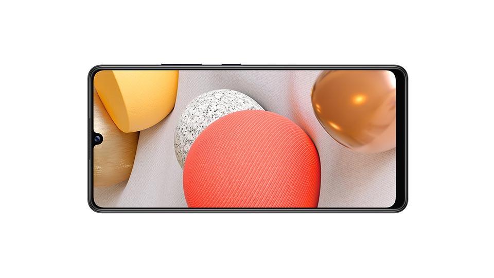 گوشی سامسونگ Galaxy A42