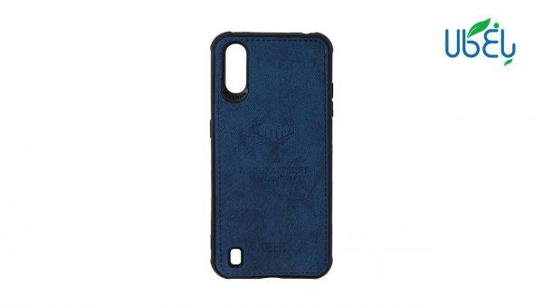 کاور طرح گوزن مدل Deer Case مناسب گوشی Galaxy A01