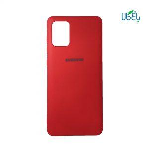 قاب سیلیکونی مناسب گوشی سامسونگ مدل Galaxy A71