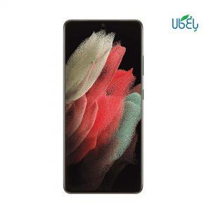 گوشی موبایل سامسونگ ۵G) galaxy S21 ultra) ظرفیت ۲۵۶/۱۲GB