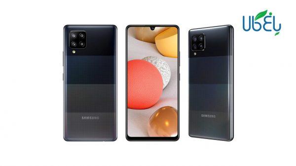 گوشی سامسونگ (5G) Galaxy A42 دو سیم کارت ظرفیت 128/6GB