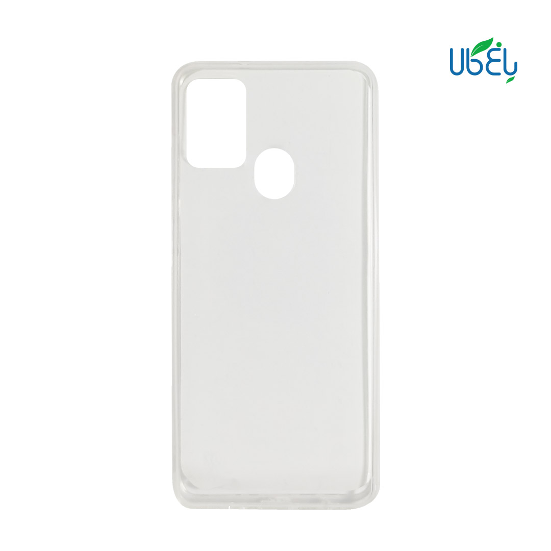 قاب پشت گلس شفاف مناسب گوشیهای موبایل سامسونگ مدل A21s