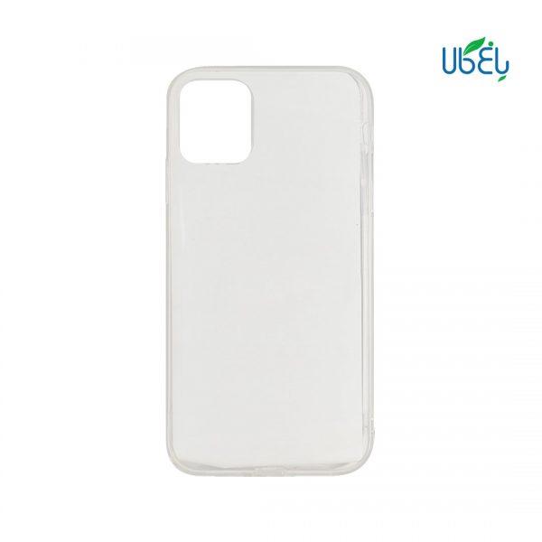 قاب ژله ای شفاف مناسب موبایل اپل مدل iphone 11 Pro