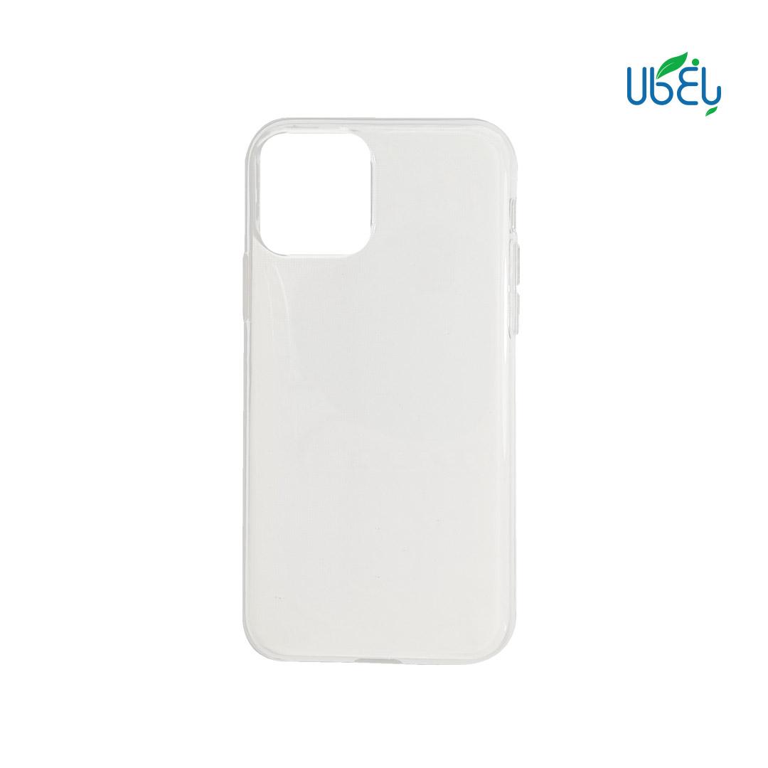 قاب پشت گلس شفاف اپل مدل Iphone11