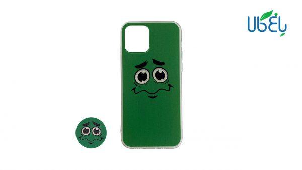 قاب پاپ سوکت دار مناسب گوشی اپل Iphone12/12pro