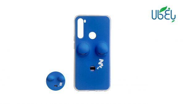 قاب پاپ سوکت دار مناسب گوشی شیائومی مدل Redmi Note8