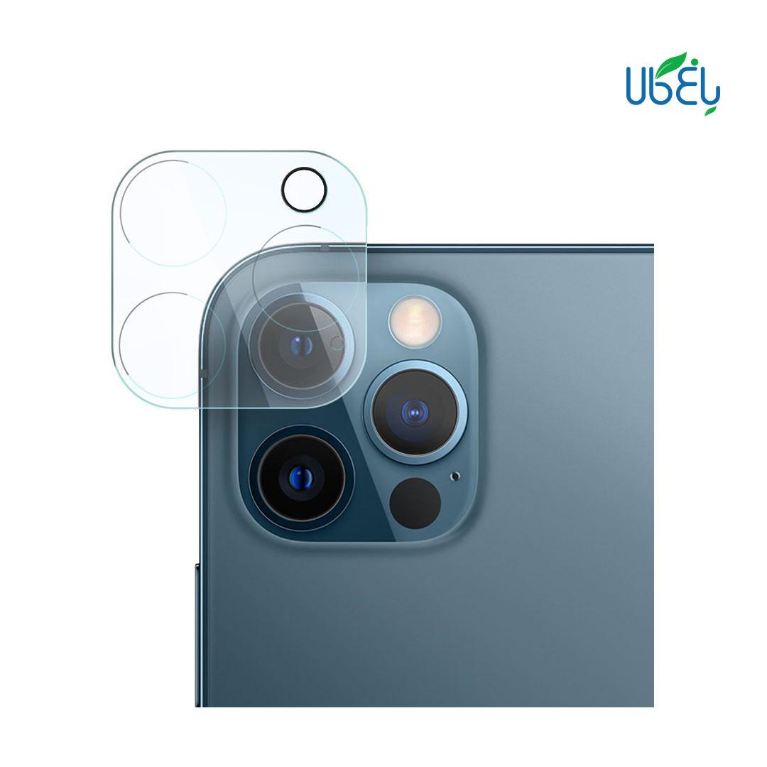محافظ لنز دوربین مدل BK20 مناسب گوشی اپل iPhone 12 promax