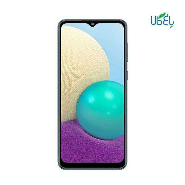 گوشی سامسونگ مدل Galaxy A02s با ظرفیت 32/2GB دوسیم کارت