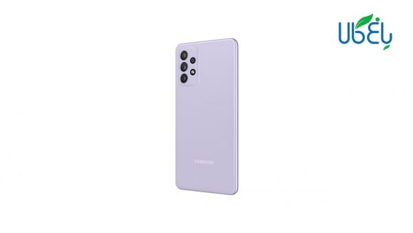 گوشی سامسونگ Galaxy A72 دو سیم کارت ظرفیت 128/8GB