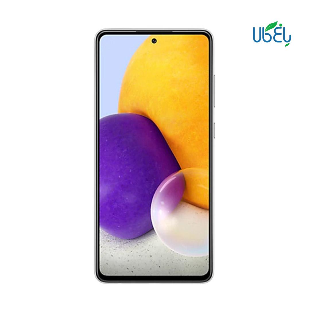 گوشی سامسونگ Galaxy A72 دو سیم کارت ظرفیت ۱۲۸/۸GB