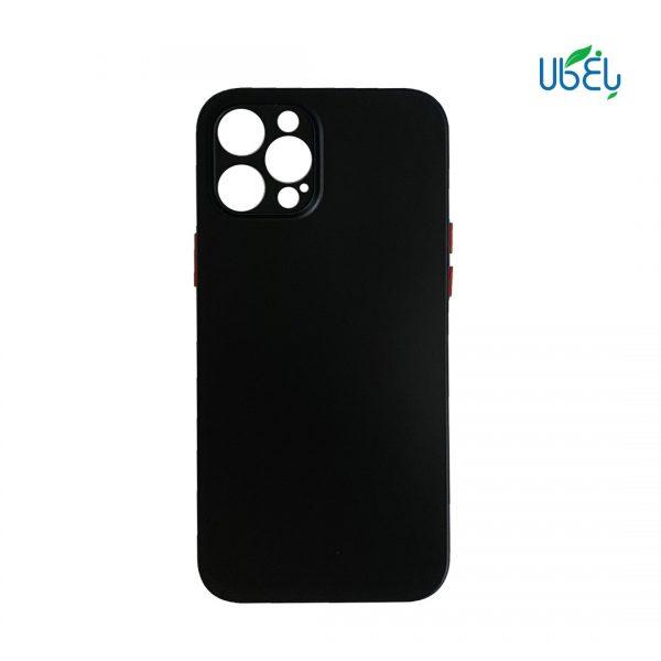 قاب مدل 3 گرمی مناسب گوشی اپل iPhone 12 Promax