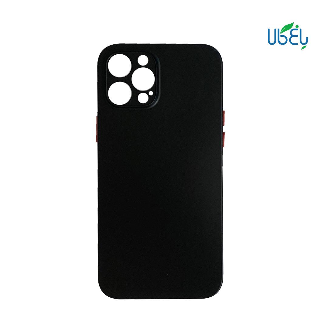قاب مدل ۳گرمی مناسب گوشی اپل iPhone 12Promax