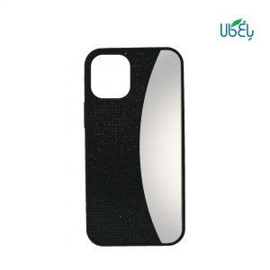 قاب اکلیلی آینهدار Iphone 12mini