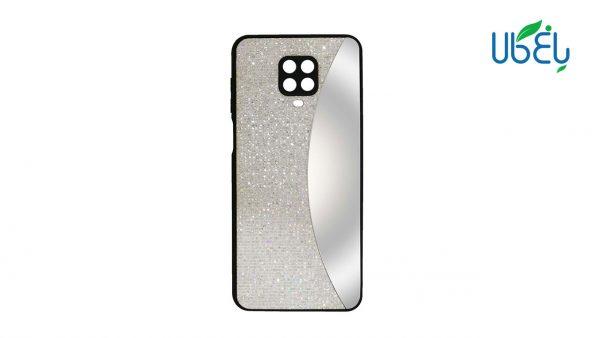 قاب اکلیلی آینهدار مناسب گوشی شیائومی Redmi Note 9Pro/9s