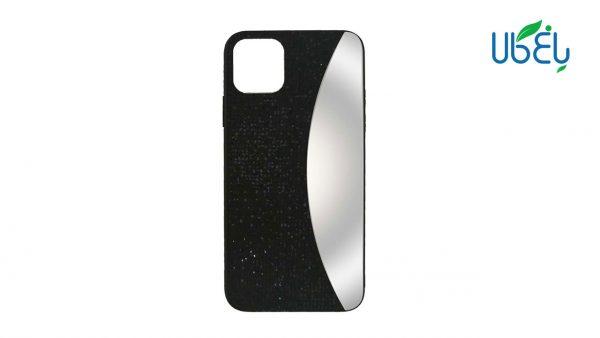 قاب اکلیلی آینهدار مناسب گوشی Iphone 11