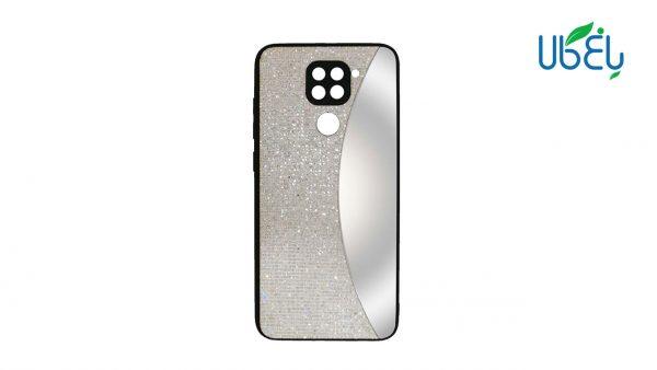 قاب اکلیلی آینهدار مناسب گوشی شیائومی مدل Redmi Note9