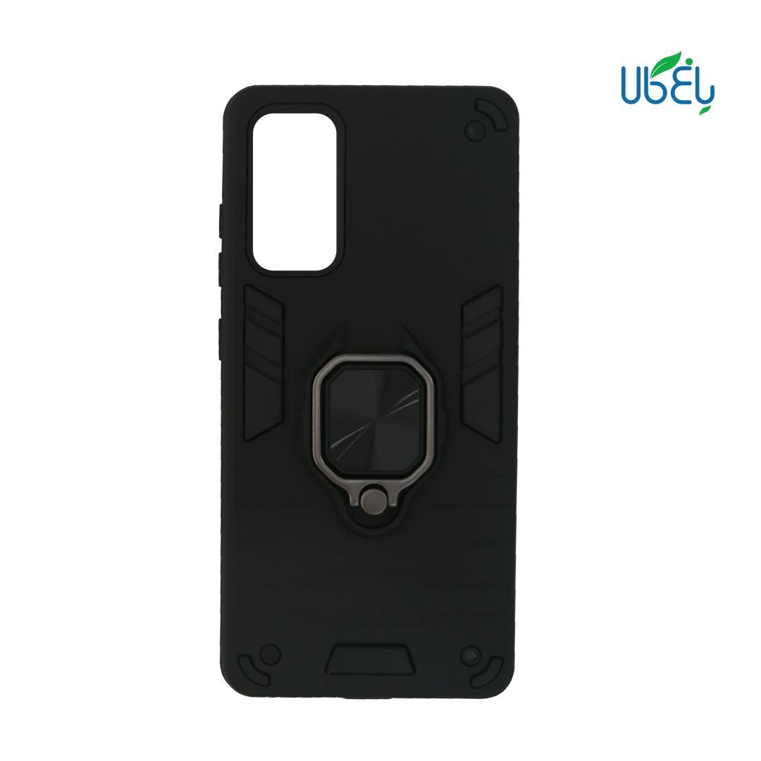 قاب سامورایی مدل BK007 مناسب گوشی سامسونگ Galaxy S20 Fe