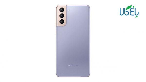 گوشی موبایل سامسونگ 5G) galaxy S21 Plus) ظرفیت 256/8GB