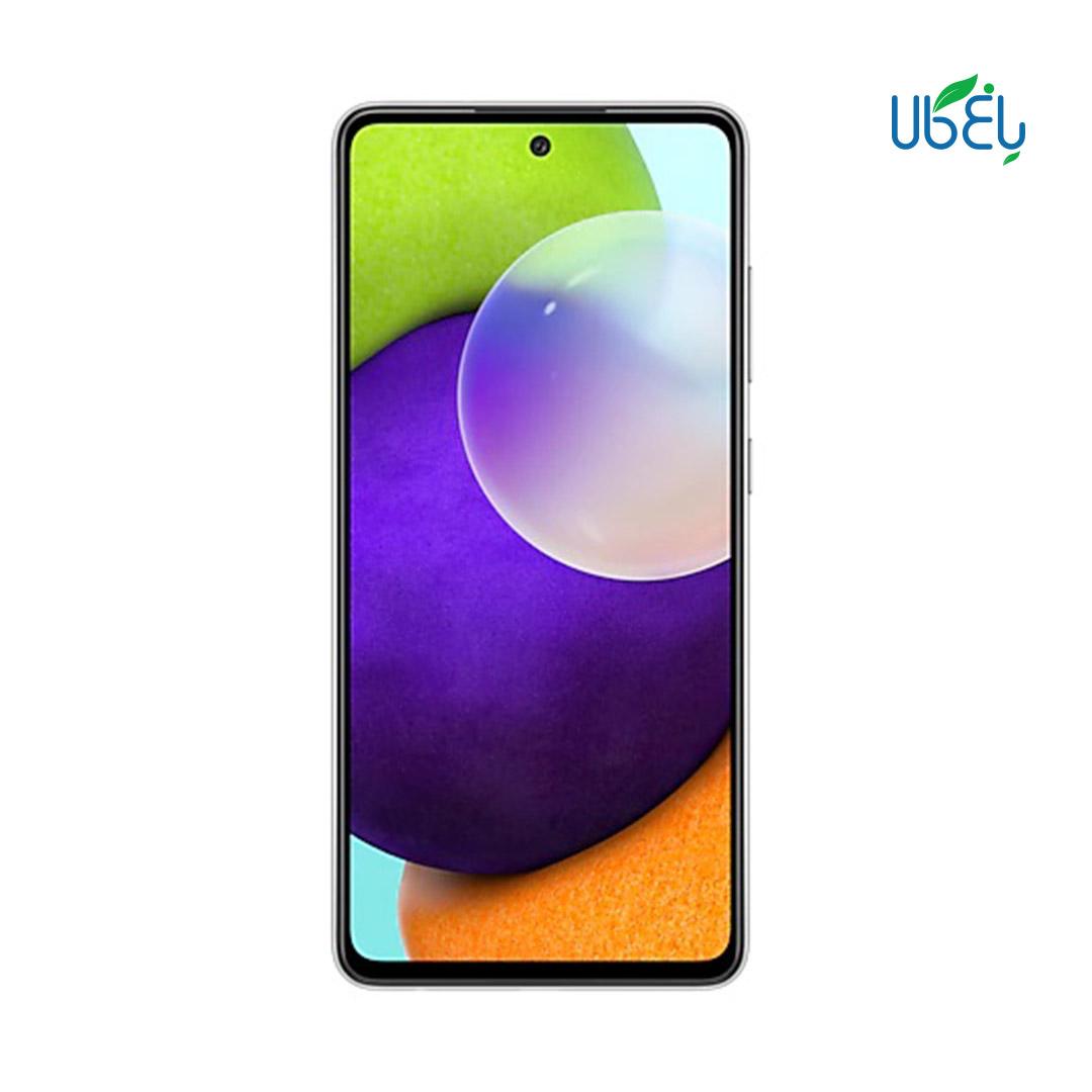 گوشی سامسونگ Galaxy A52 دو سیم کارت ظرفیت ۲۵۶/۸GB