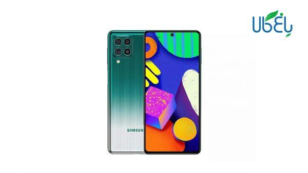 گوشی سامسونگ Galaxy M62 دو سیم کارت ظرفیت 128/8GB