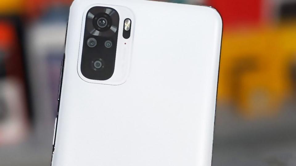 گوشی REDMI Note10 شیائومی دو سیم کارت ظرفیت 128/6GB