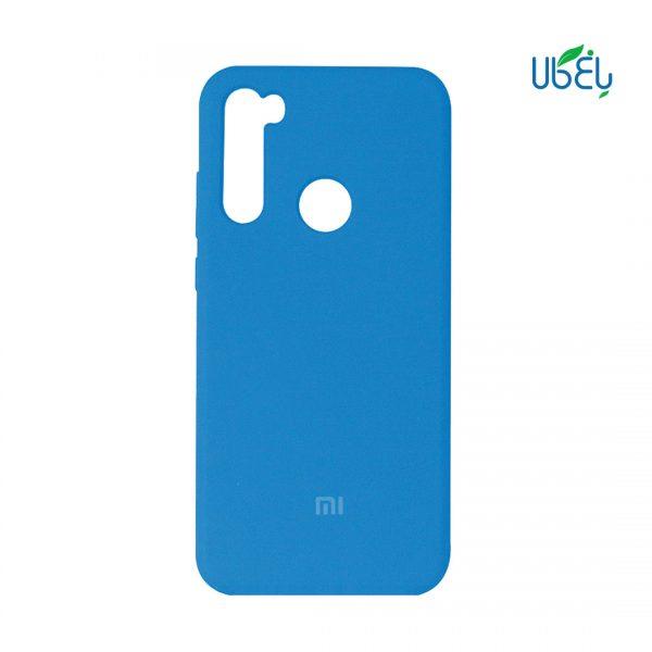 قاب سیلیکونی اورجینال مناسب گوشی شیائومی مدل Redmi Note 8T