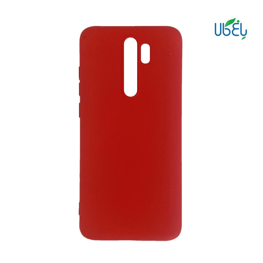 قاب سیلیکونی FASHION CASE مناسب گوشی شیائومی مدل Redmi Note 8 pro