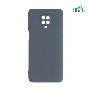 قاب سیلیکونی FASHION CASE مناسب گوشی شیائومی مدل Redmi Note 9s/pro