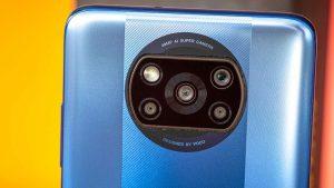 گوشی شیائومی POCO X3 Pro با ظرفیت 128/6GB دو سیم کارت