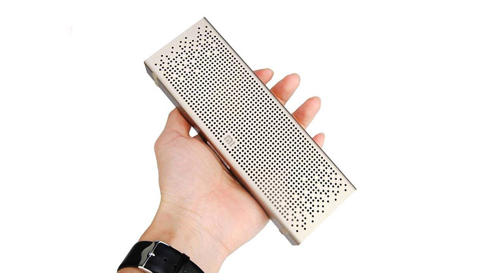 اسپیکر قابل حمل شیائومی مدل Xiaomi Square Box 2 Speaker
