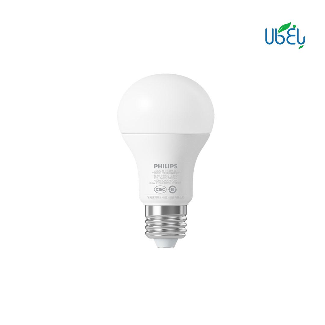 لامپ LED هوشمند فیلیپس مدل philips smart bulb GPX4005RT