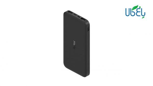 پاور بانک گلوبال شیائومی مدل Xiaomi Global Redmi 10000mAh power bank- PB100LZM