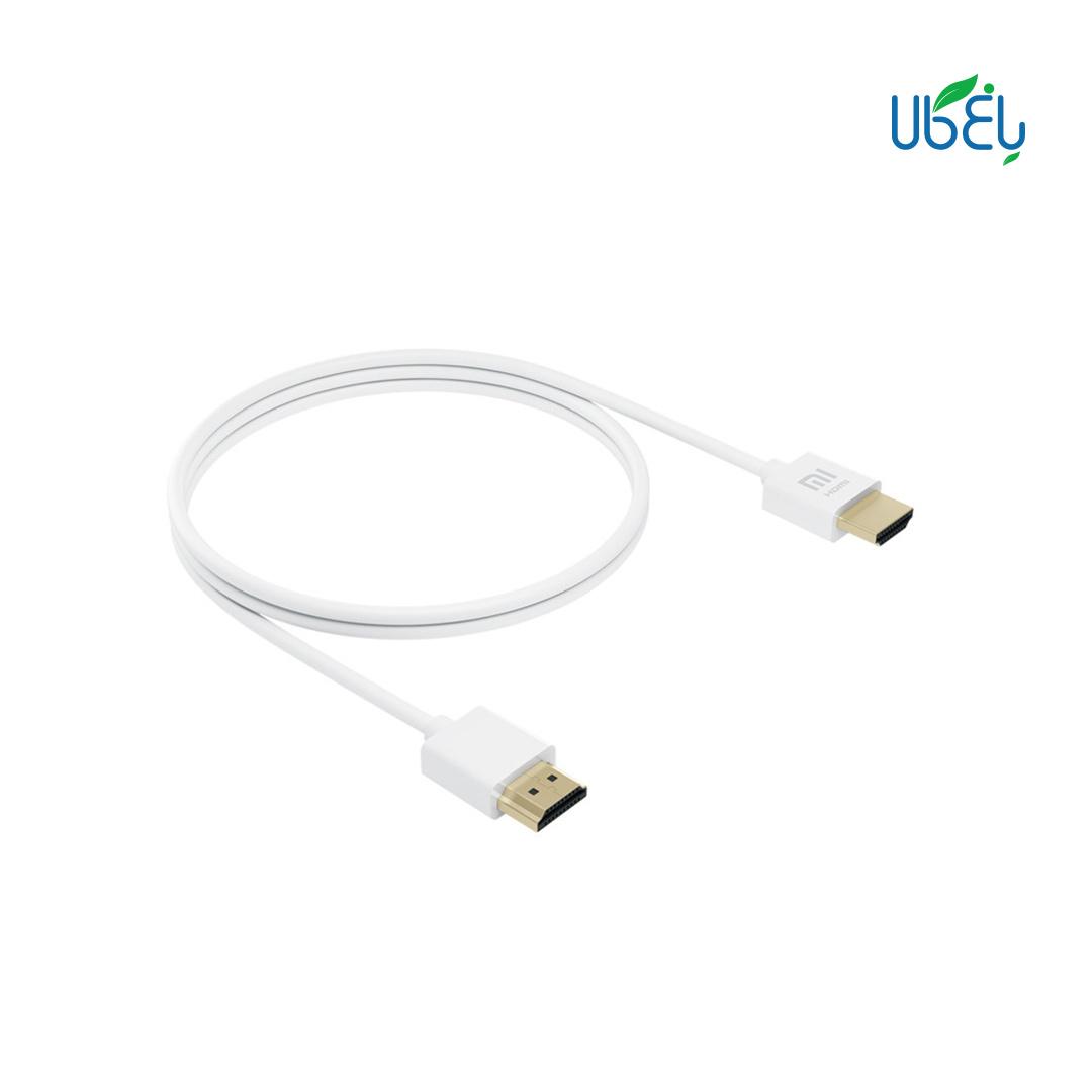 کابل HDMI شیائومی مدل Xiaomi HDMI Cable XY-H-3