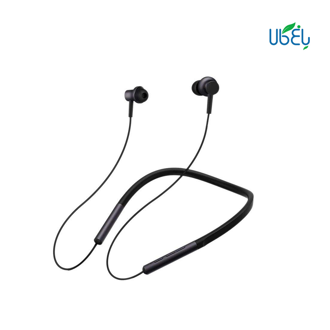 هدفون بیسیم شیائومی مدل Mi Bluetooth Neckband Earphones