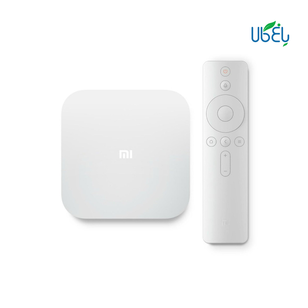 پخش کننده تلویزیون مدل 4K شیائومی - Xiaomi TV Box 4K