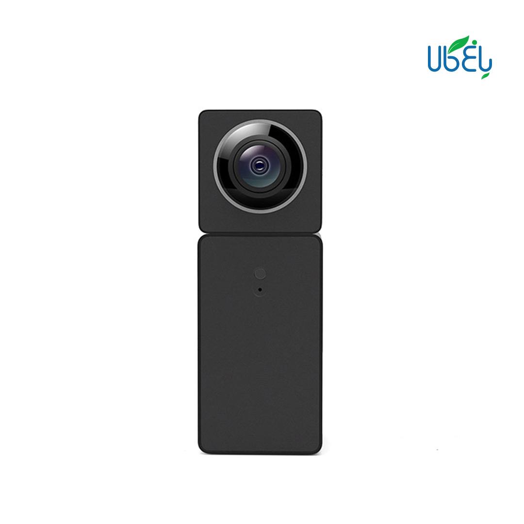 دوربین تحت شبکه شیائومی دابل لنز مدل Xiaomi Hualai Dual Lens Camera HUALAI QF3