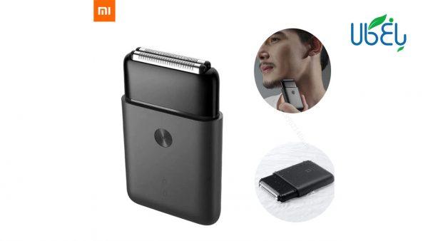 ریش تراش قابل حمل میجیا شیائومی مدل Xiaomi Mijia Portable Electric Shaver MSW201