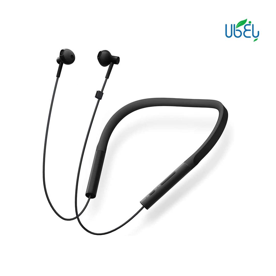هدفون بیسیم شیائومی مدل Mi Bluetooth Neckband Earphones Basic
